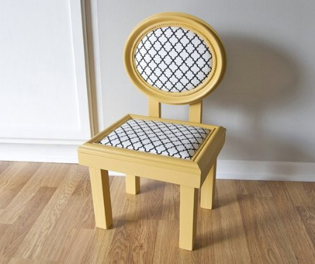 Framed Chair