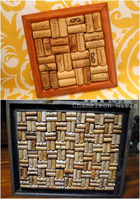 Cork Board / Hot Plate