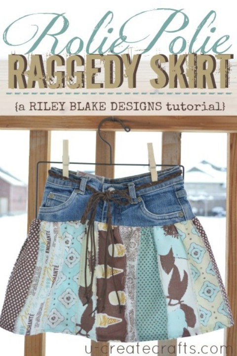 41b1da48d8 40 Incredible Repurposing Projects for Old Jeans that You Just aren ...