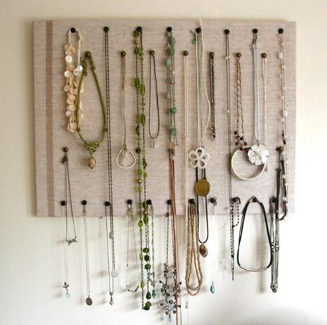 Or … try a corkboard!