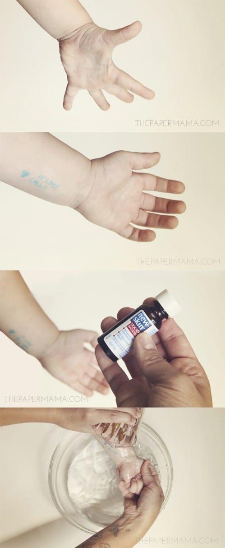 Safety Tattoos