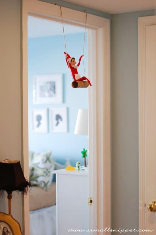 Swinger Elf