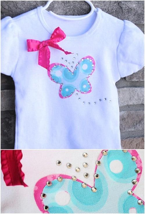 Embellished Shirt