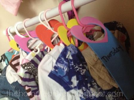 Clothing Organizers