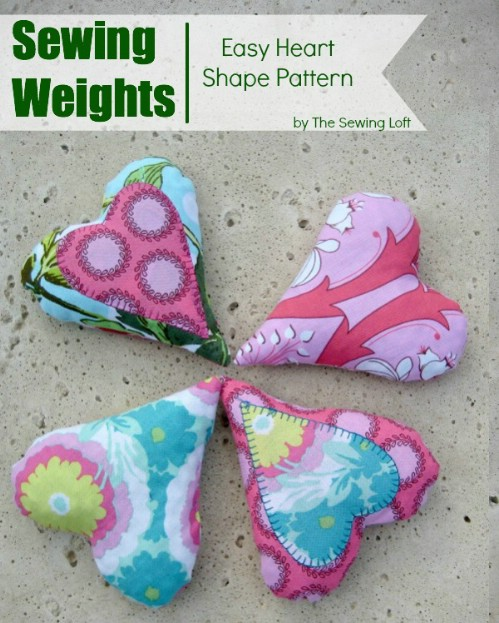 Sewing Weights