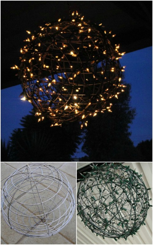 Fairy Light Globes