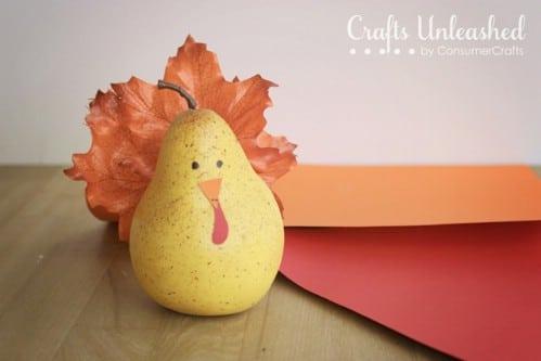 Make Your Own Turkeys