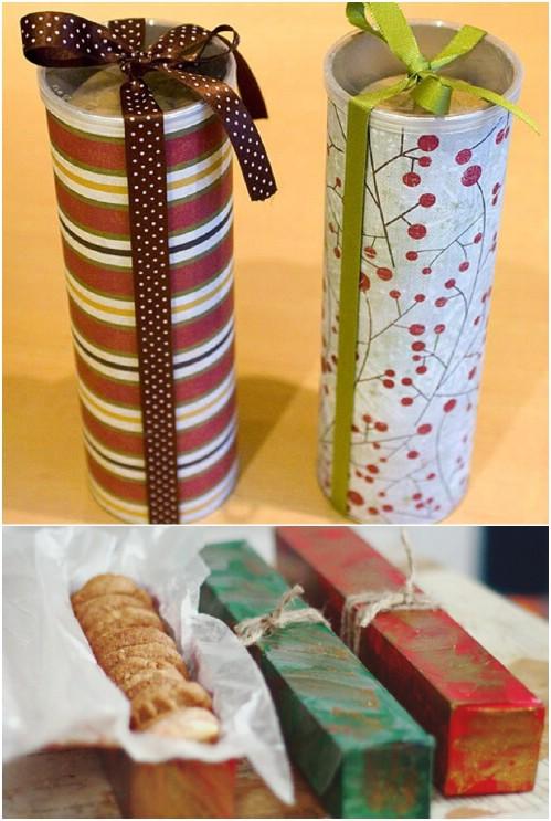 DIY Cookie Boxes
