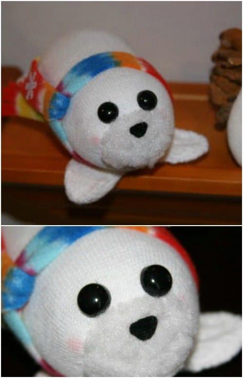 Sock Seal
