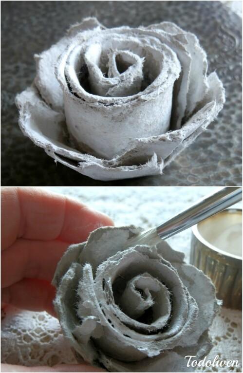 3. Elegant Roses