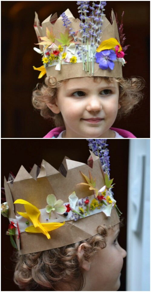 Fairy Crowns