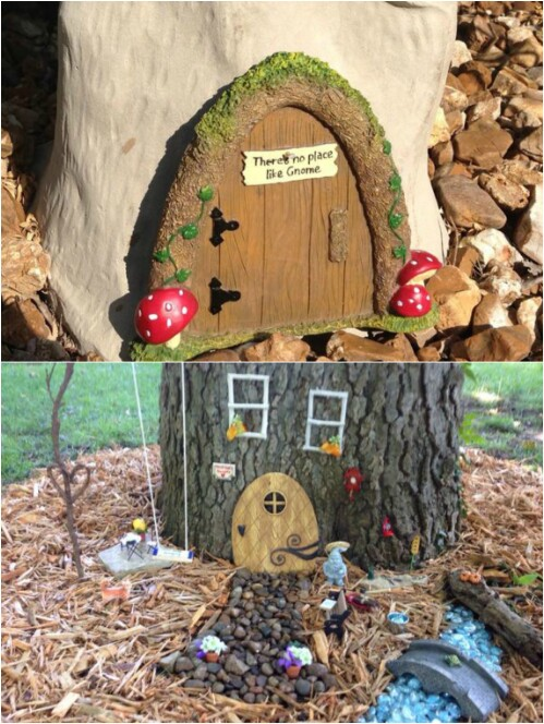 Another Gnome Home