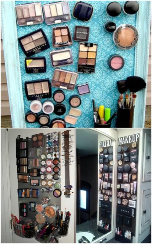 Makeup Minder