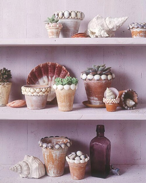 20 Fabulous Beach Worthy Projects To Create From Seashells Diy