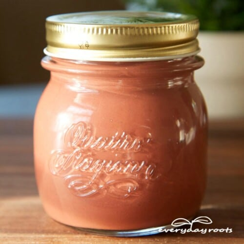 31. Homemade Calamine Lotion