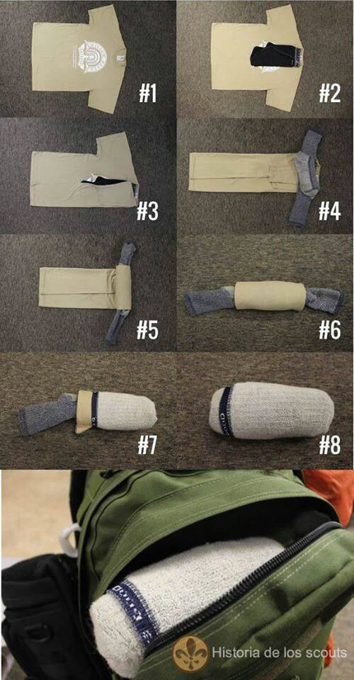 55+ Essential Camping Hacks and Tricks That Will Make you a