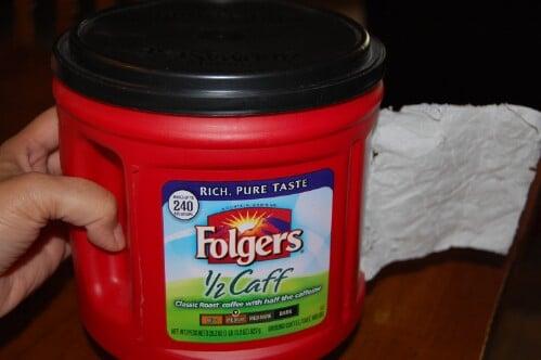 40. Toilet Paper Holder