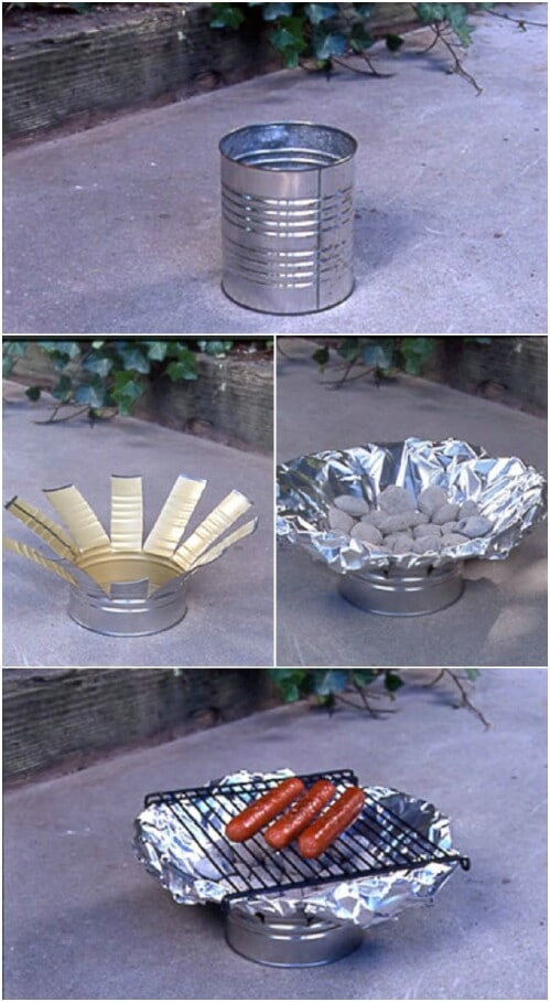 50. Tin Can Grill