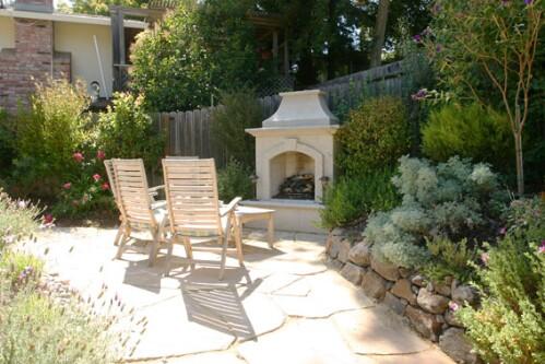 Modular Fireplace
