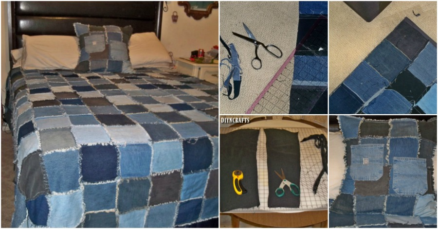 Brilliant Upcycling Project How To Make A Repurposed