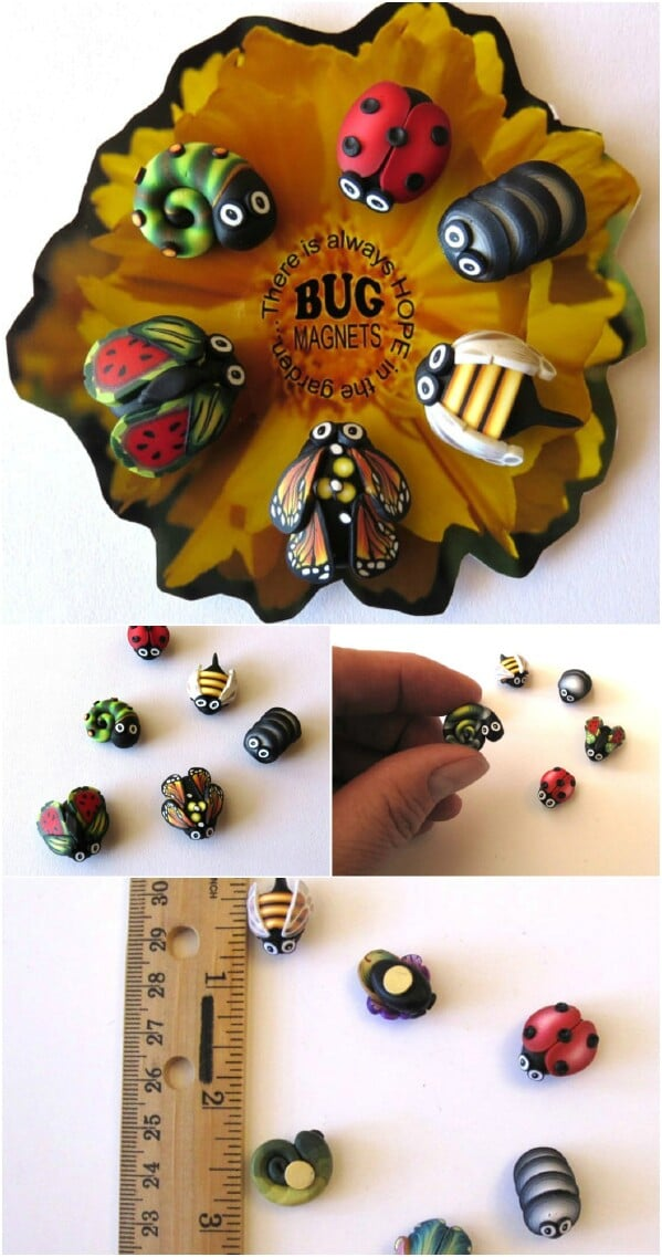 29. Bug Magnets