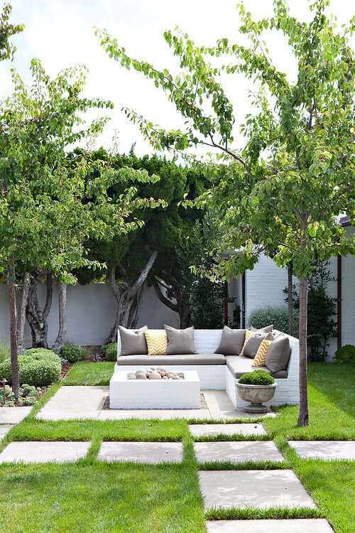 3. Make a Garden Bench