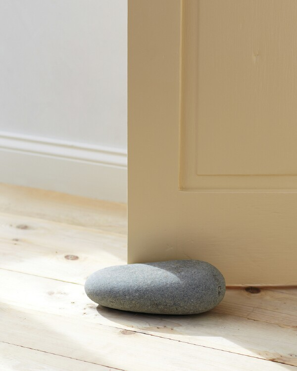 31. Rock Doorstop