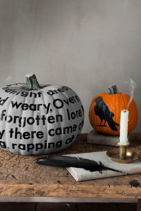 49. Quotation Pumpkin
