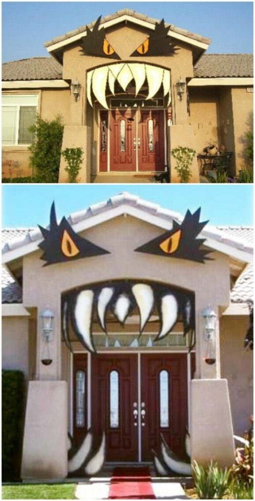 8. Monster House
