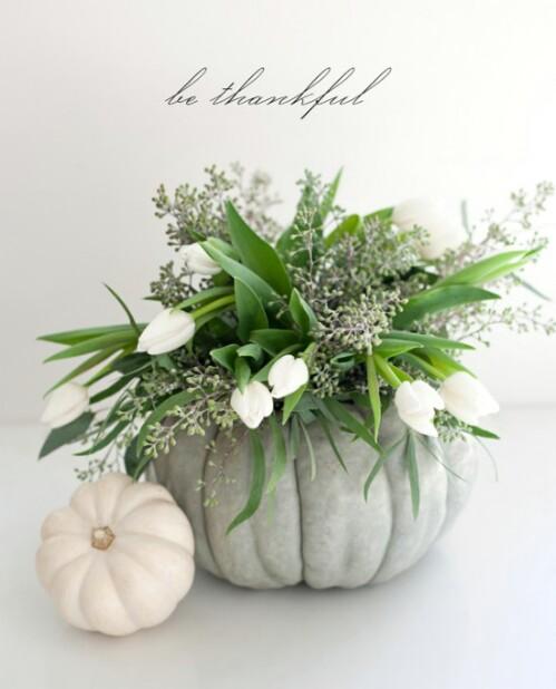 9. Elegant Floral Arrangement