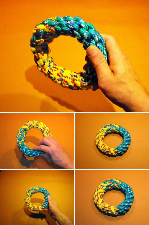 DIY Chew Ring