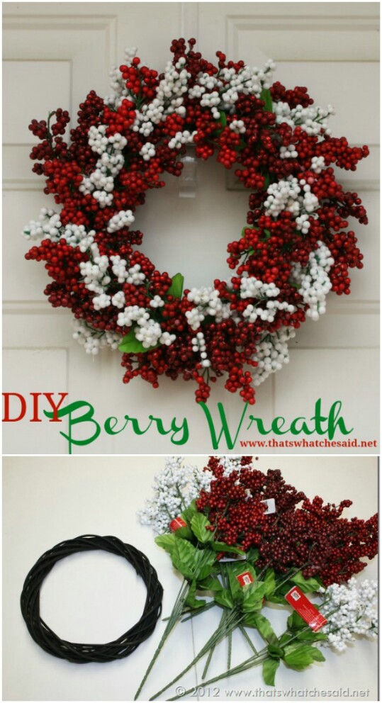 40 Festive Dollar Store Christmas Decorations You Can Easily