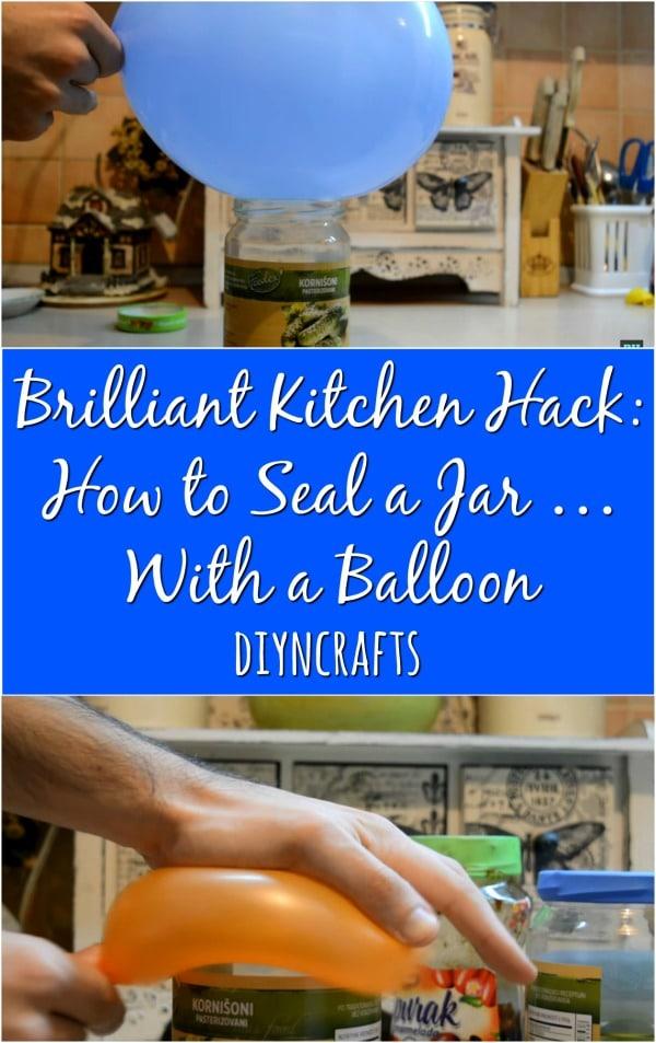 Hack bếp rực rỡ: Làm thế nào để phong ấn Jar Jar bằng khinh khí cầu
