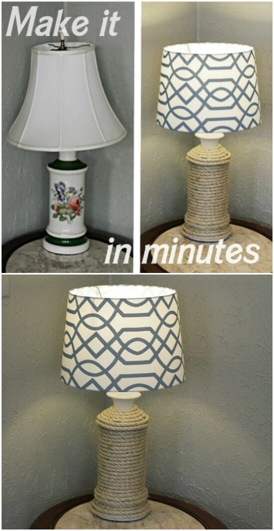 55 ideas de decoración para casa de campo rústica 1