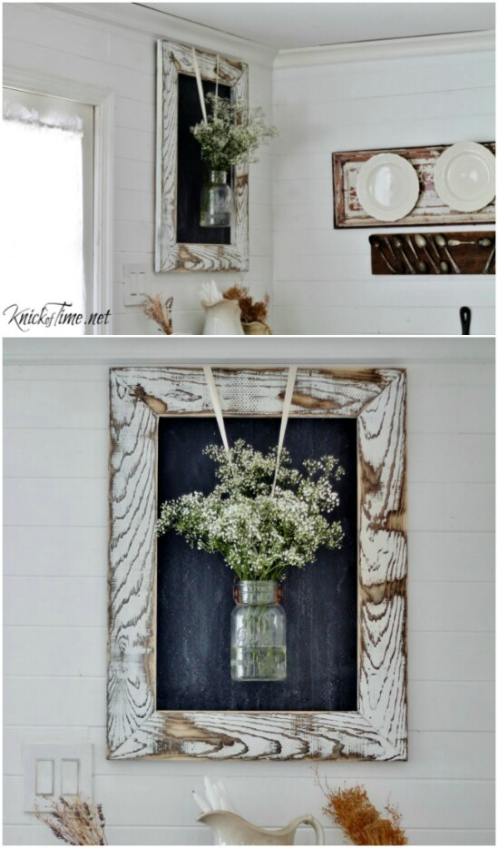 55 ideas de decoración para casa de campo rústica