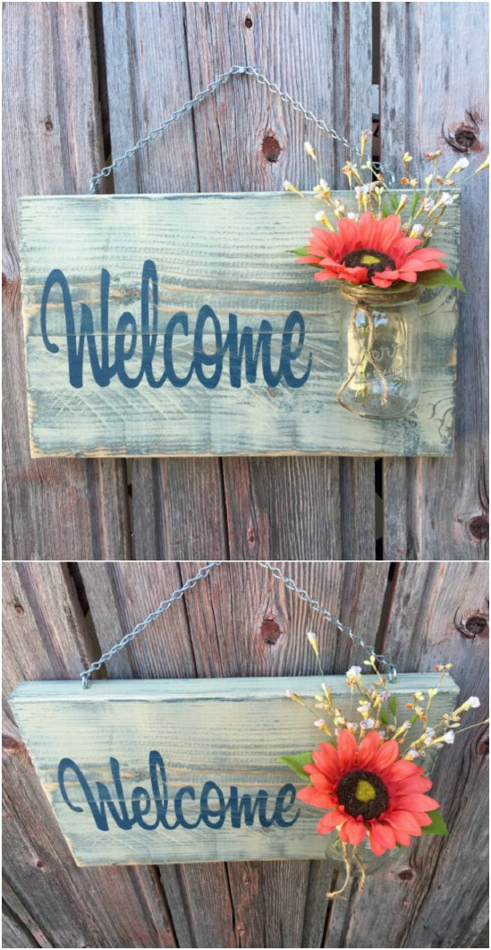 25 Creative DIY Spring Porch Decorating Ideas - It's All ...
