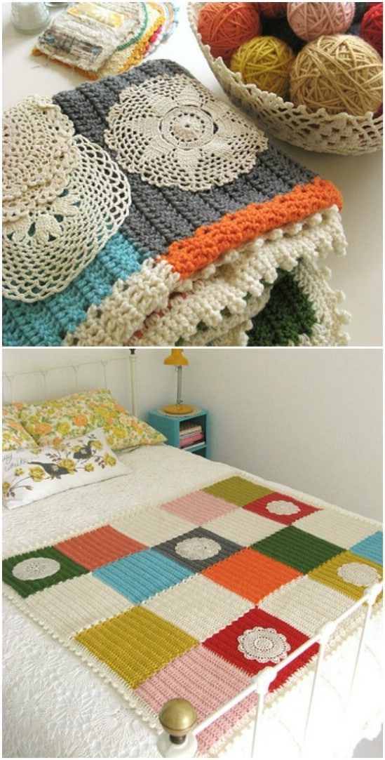 Ordinarily Extraordinary Blanket