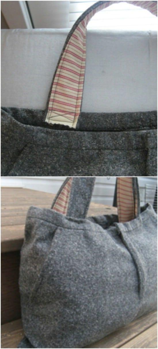 Basic Booty Bag