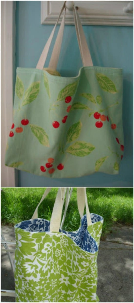 Summer Perfect Tote Bag