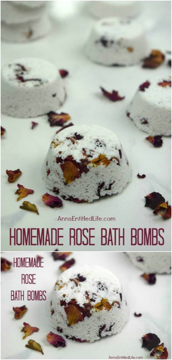4f3f9f922d8 30 Easy Homemade Bath Bomb Recipes For A Relaxing Spa-Like ...