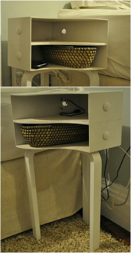 25 Brilliant Home Organization Ideas With Magazine Racks and
