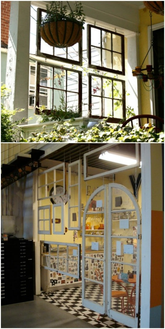 40 Simple Yet Sensational Repurposing Projects For Old ...