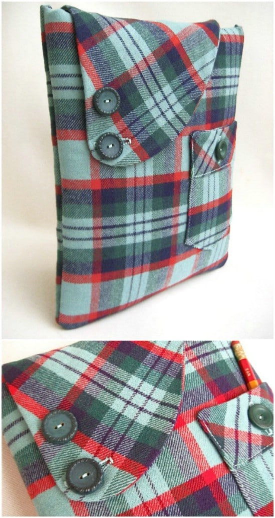 Easy iPad Cover