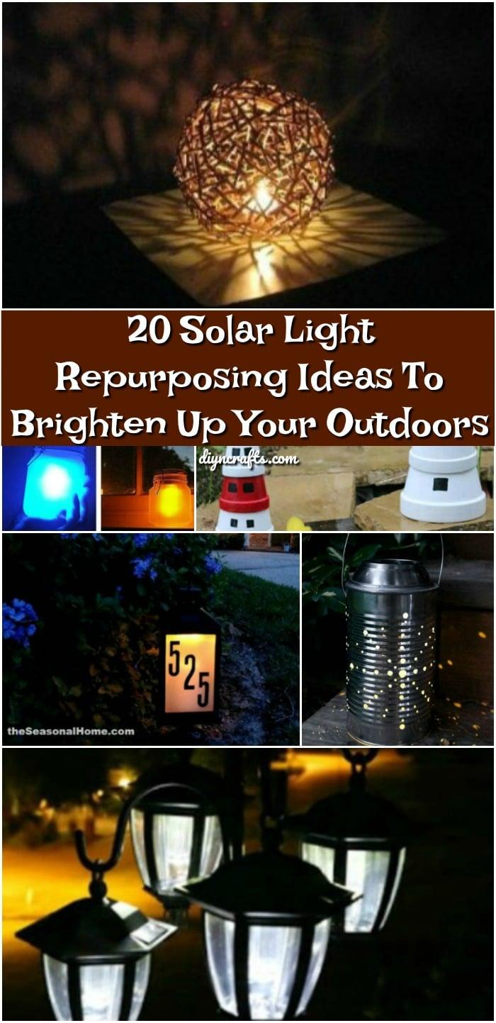 Wiring Up Multiple Garden Lights