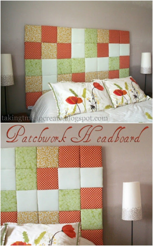 Take Out The Headboard