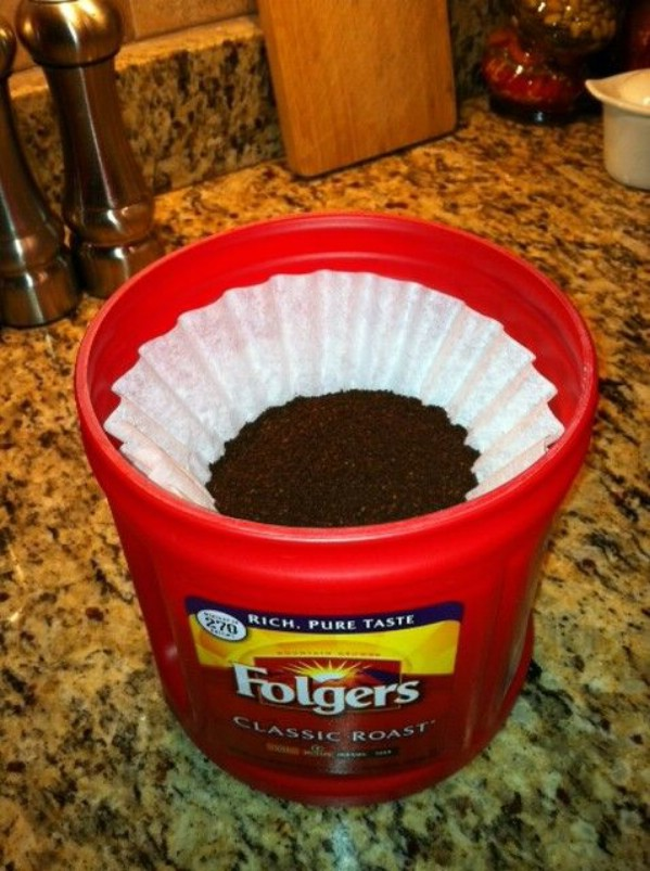 Genius Premeasured Coffee Filters
