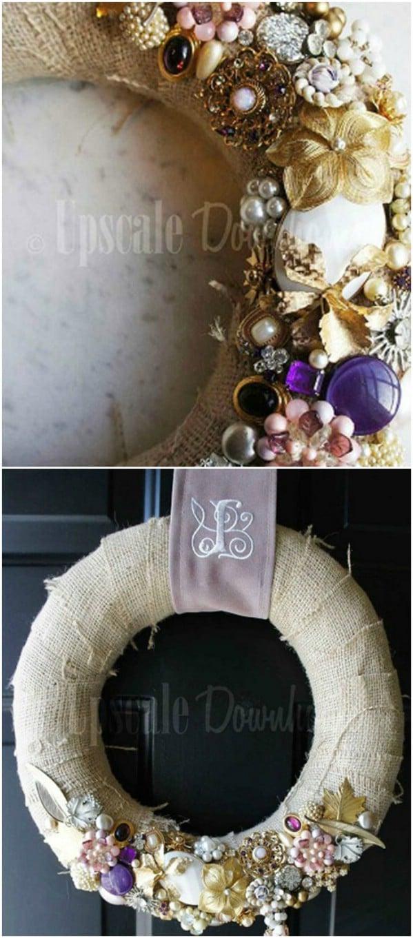 Bridal Cuff Bracelets