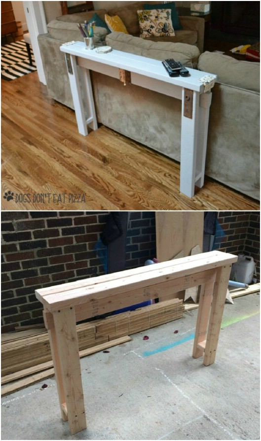 Swell 50 Diy Home Decor And Furniture Projects You Can Make From Ncnpc Chair Design For Home Ncnpcorg
