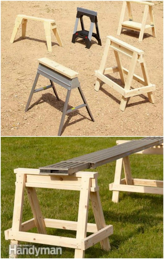 50 Diy Home Decor And Furniture Projects You Can Make From 2x4s Diy Crafts