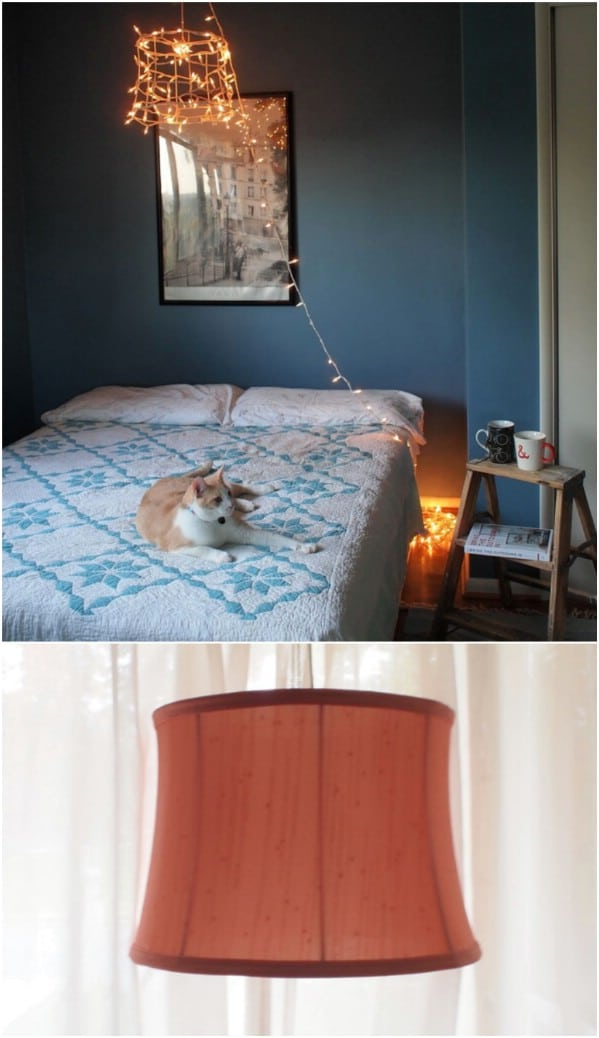 Hang Your Lamp
